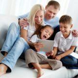 Tablet-Families-shutterstock_102170911